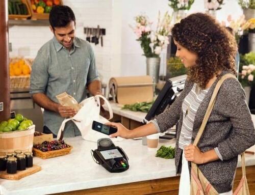 Bent u al klaar voor de mobiele portemonnee? Samsung, Apple en Android Pay