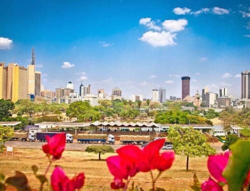 M-PESA : Hoe Kenia een wereldleider werd in mobiele betalingen