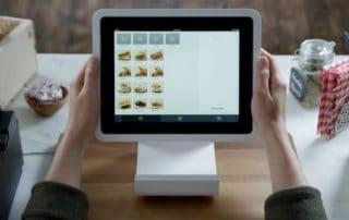 gratis iPad kassa