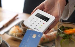 SumUp Air contactloos pinautomaat