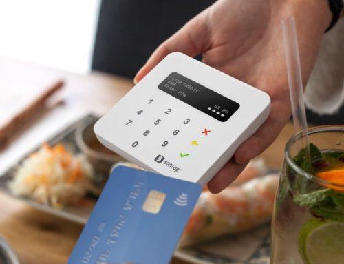 SumUp review – Simpele en betaalbare pinautomaat