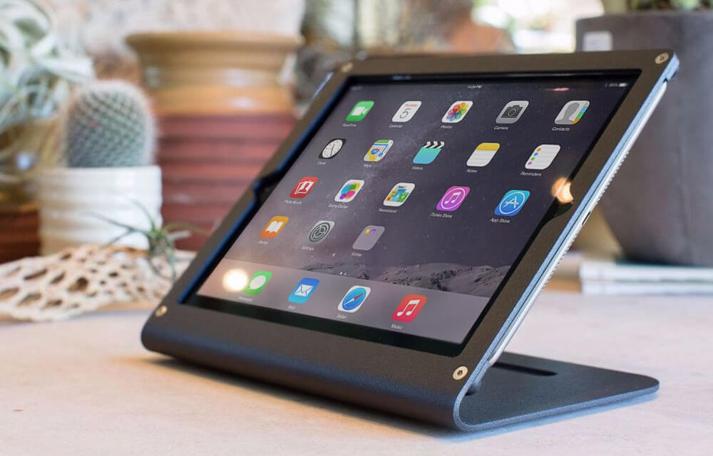 Heckler WindFall houder voor iPad