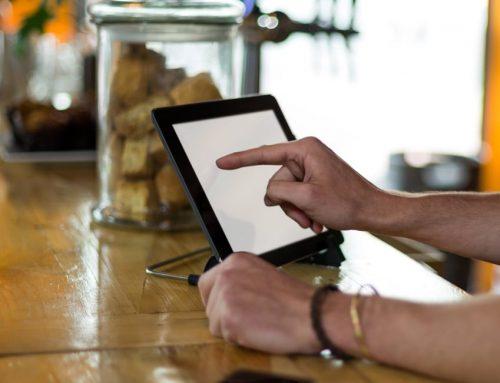 Top 5 iPad standaarden voor uw kassasysteem