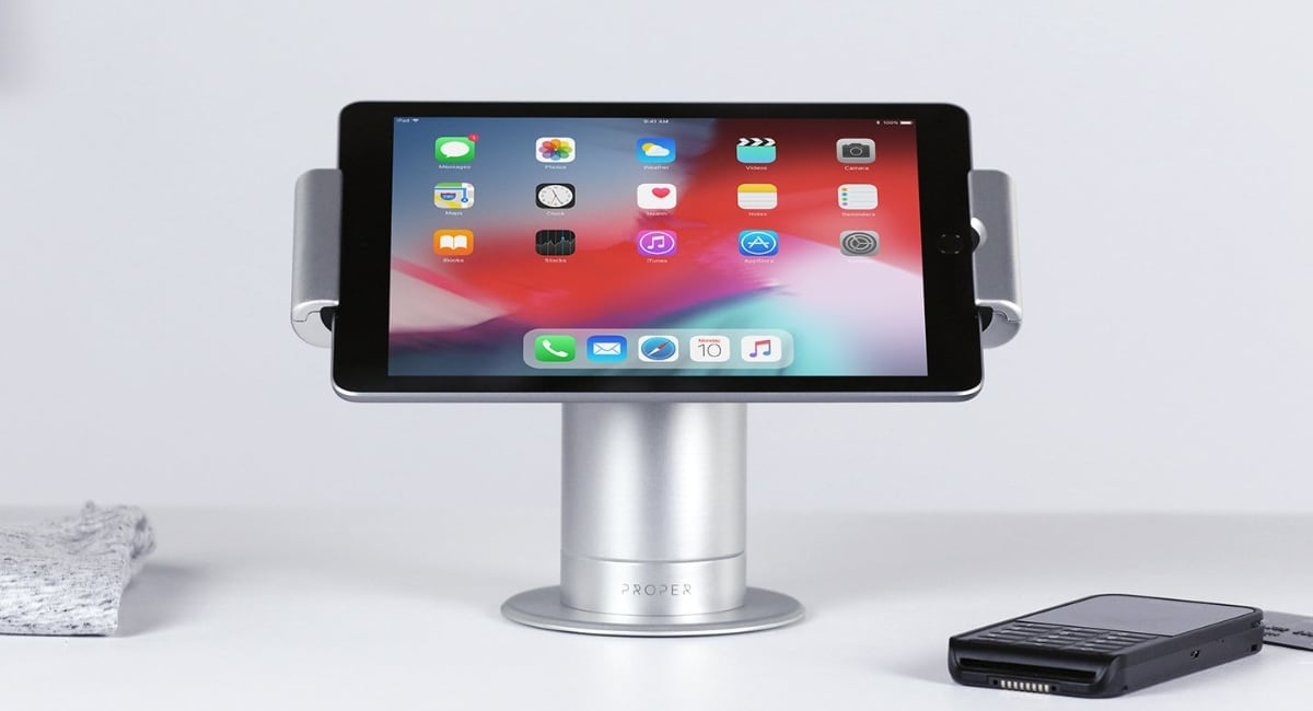 Studio Proper draaibare standaard voor iPad