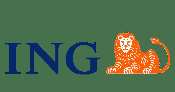 ING bank logo png