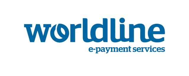 Worldline e-payment services logo