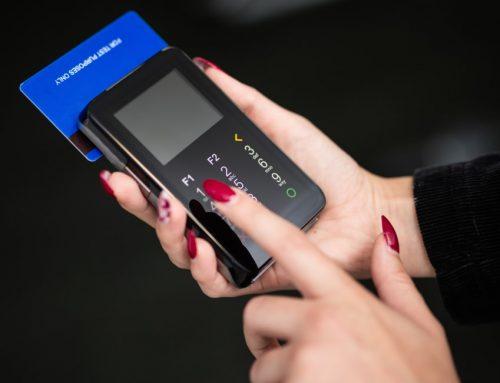 myPOS review: betaalterminal met IBAN-rekening