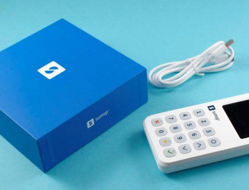 SumUp 3G review: een simpele, onafhankelijke pinapparaat