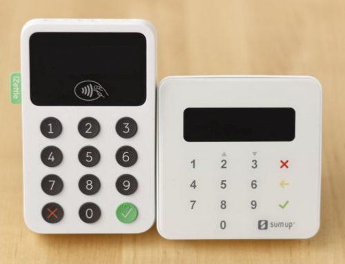 iZettle of SumUp: Wat is de beste goedkope pinautomaat met app?