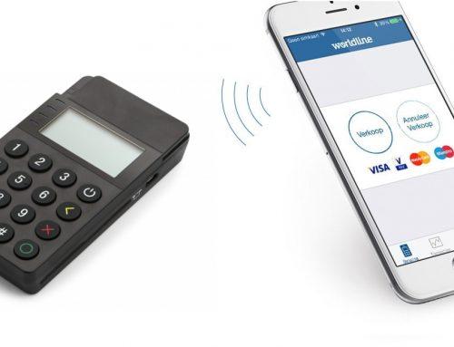 PinMobile review – eenvoudige mobiele pinautomaat met app