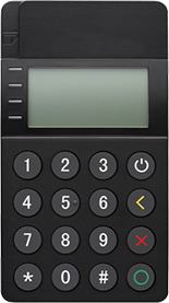 PinMobile pinautomaat