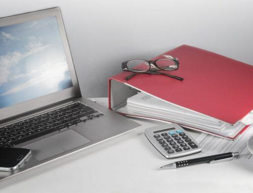 5 beste boekhoudprogramma's voor kleine ondernemingen