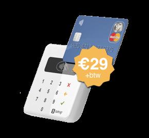 SumUp Air 29 EUR