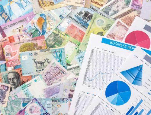 Wereldwijde trends in betaalmethodes, volgens de statistieken
