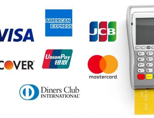 Hoe belangrijk is het om internationale creditcards te accepteren?