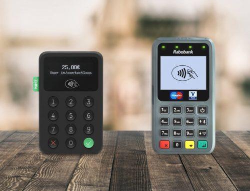 Rabo SmartPin of iZettle – welke pinautomaat is het beste?