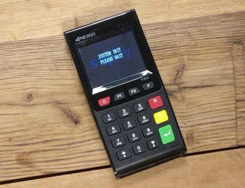 Sepay Mini review: Zelfstandige pinautomaat met vast transactietarief