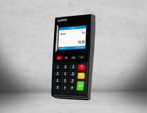 myPOS Go review: simpel, maar zeer betaalbaar