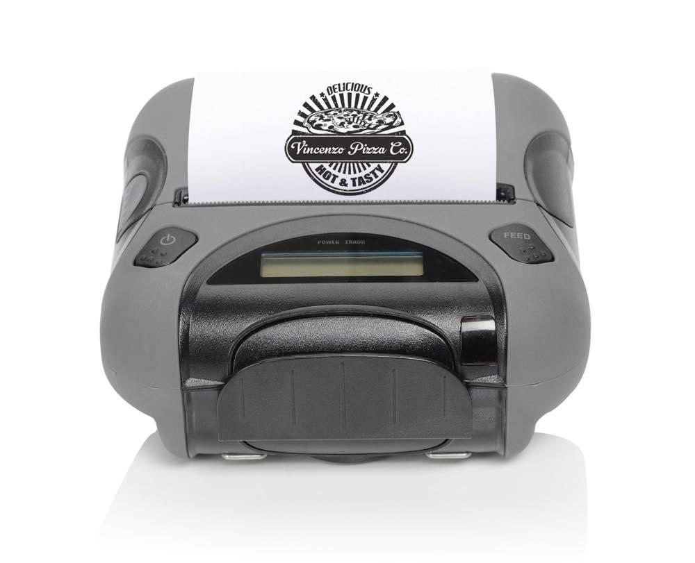 Star printer SM-T300i