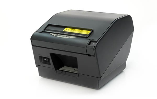 Star TSP800ii bonnenprinter