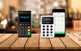 iZettle of Sepay