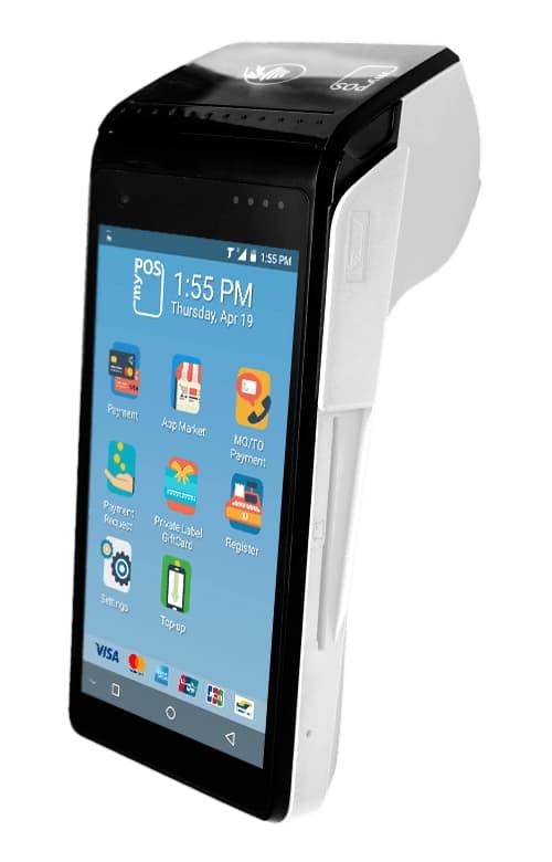 myPOS Smart N5 terminal