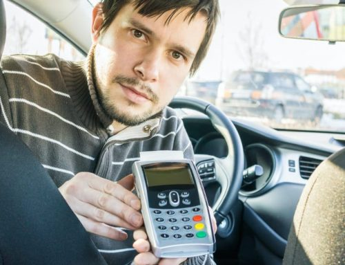 De beste mobiele pinautomaten voor taxi's: Top 6