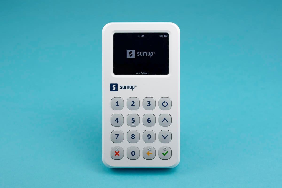 Sum Up 3G