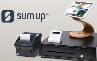 SumUp kassa review
