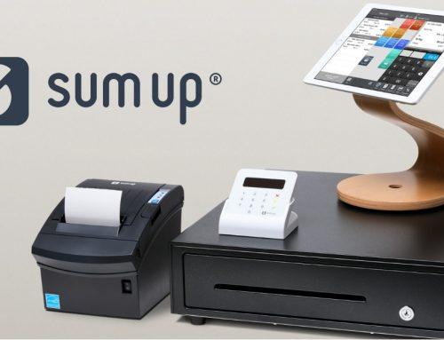 SumUp Point of Sale: Is het uw geld waard?
