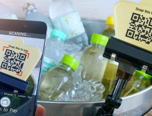 QR-betalingen – wat zijn het en hoe werkt het?