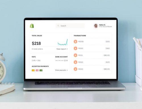 Shopify Nederland review: hoge functionaliteit, hoge prijs