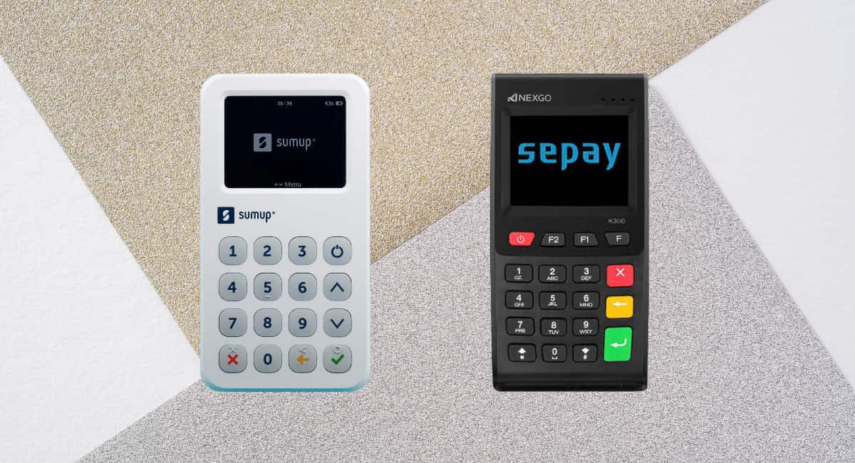 SumUp vs Sepay Mini
