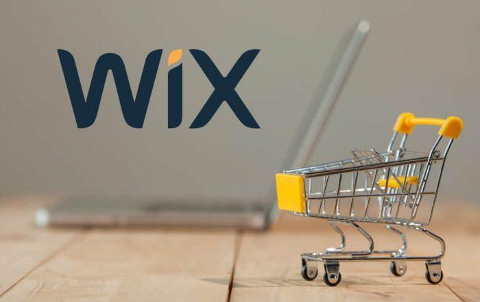Wix webshop review