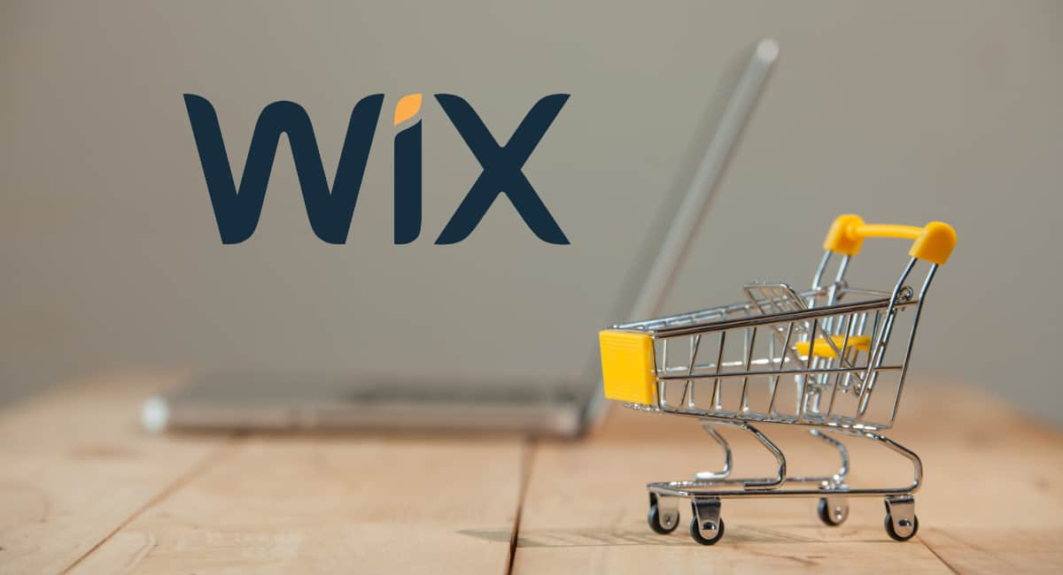 Wix webshop review