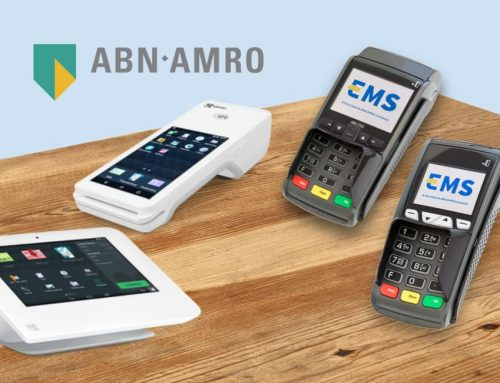 ABN AMRO pinautomaten: traditionele pinautomaat of smart terminal?