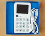SumUp 3G Belgie review