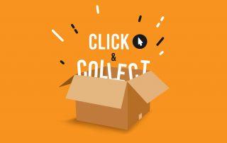hoe werkt click and collect