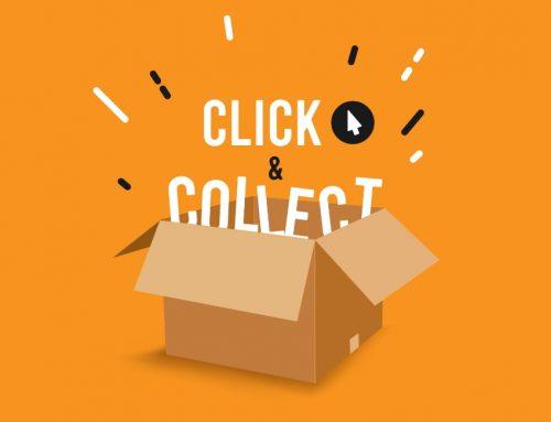 Wat is Click en Collect? Hoe werkt het voor kleine bedrijven?