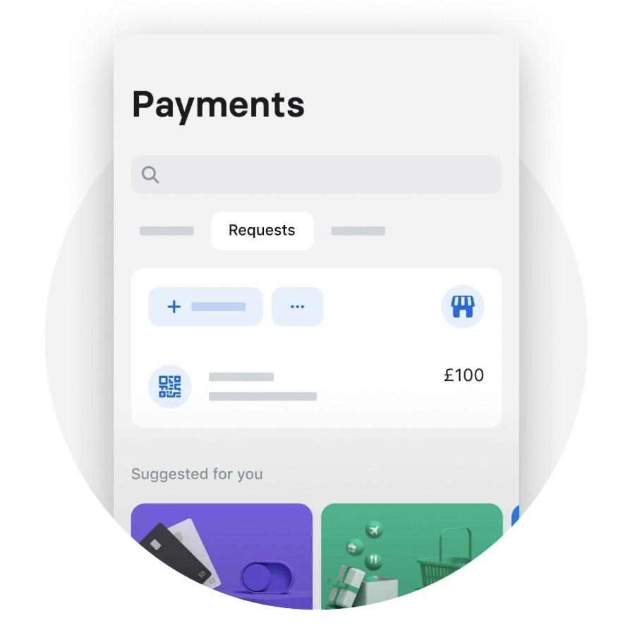 Revolut online betaling