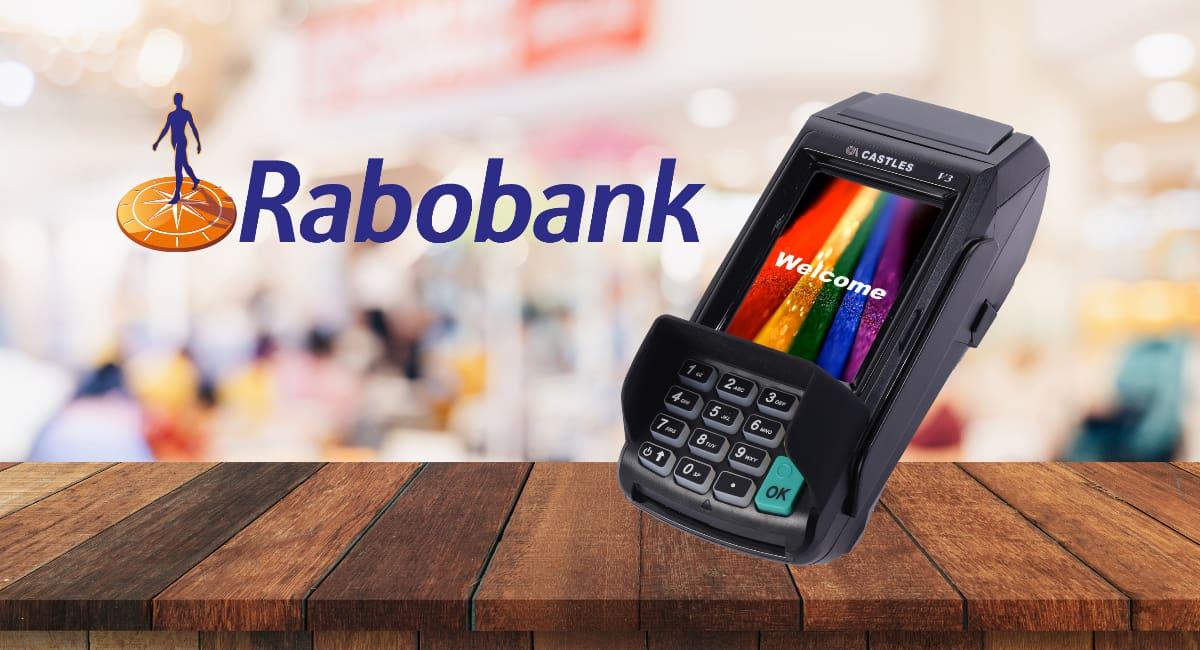 Rabobank pinautomaat review