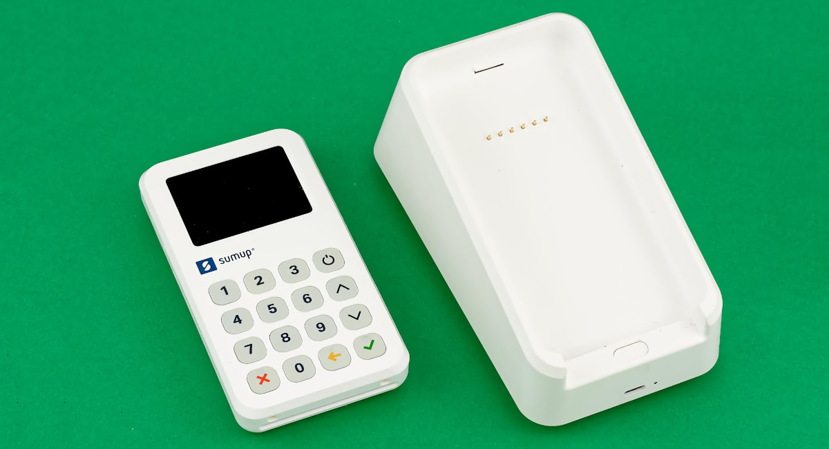 SumUp 3G review
